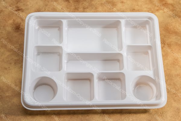 6 compartment disposable plastic plates 7