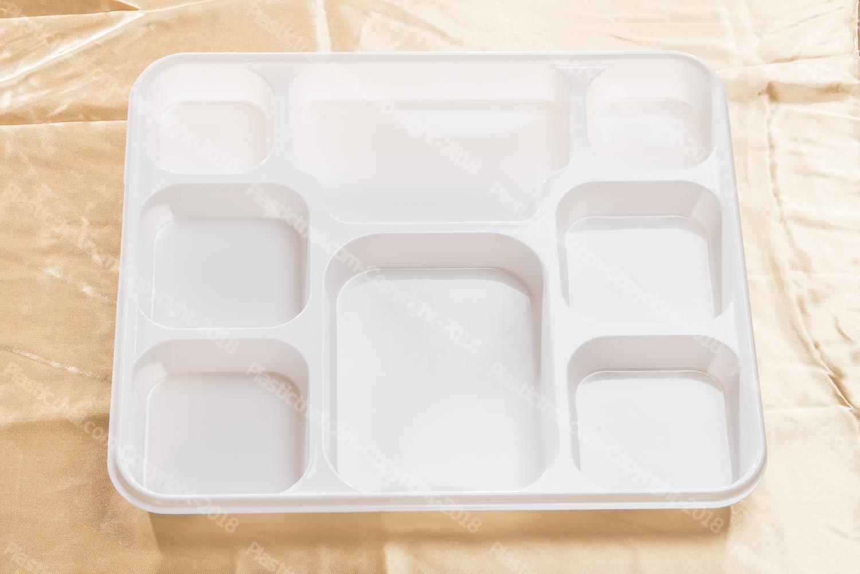 8 compartment disposable plastic plates 5